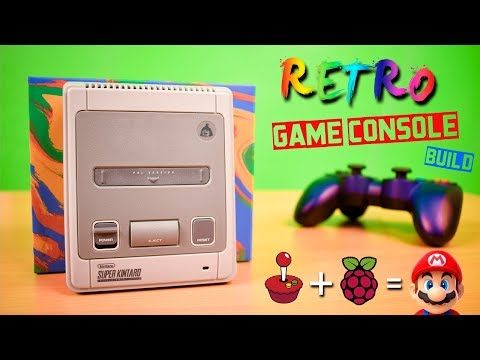How to Download Game Roms for retropie & Install - Trick i Know