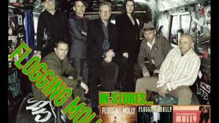 Flogging molly- the rare old times