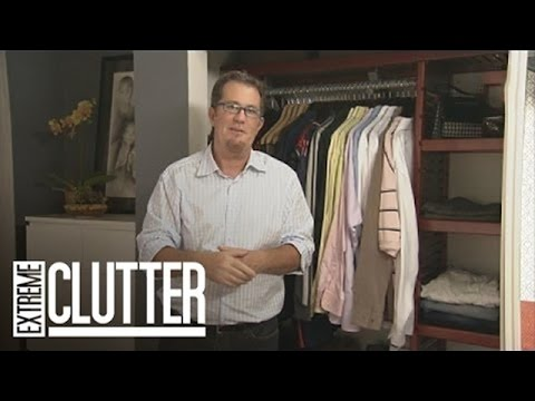 Deleted s: His and Hers  Extreme Clutter  Oprah Winfrey Network