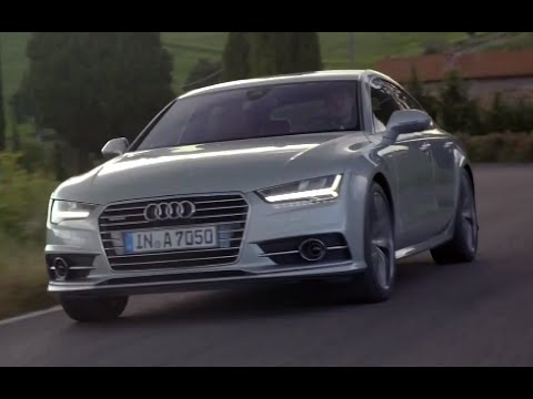 audi a7 2015 review driving interior audi a7 price 64 500. Black Bedroom Furniture Sets. Home Design Ideas