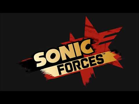 Crisis City (Stage mod) ~ Sonic Forces (2017) Music