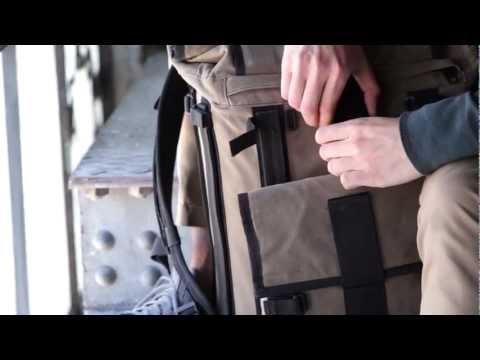 The Arkiv® Modular Bag System