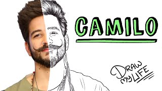 CAMILO | Draw My Life
