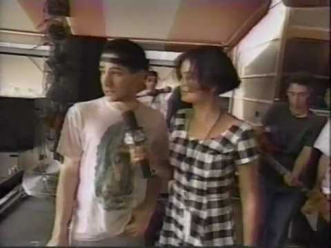 Beastie Boys on Hangin' w MTV 05.30.1992