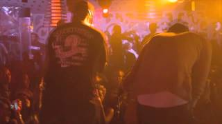 Memphis Bleek Performing Live @ BLISS LOUNGE Clifton NJ Filmed by Chino 09/27/12