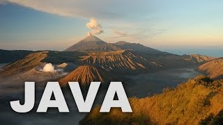 Java, the World