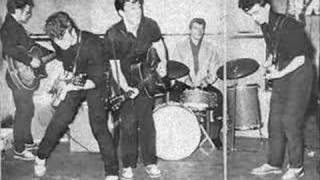 In Spite of All The Danger - The Quarrymen