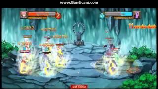 Видео обзор игры в контакте 'Fairy Tail. Хвост феи'