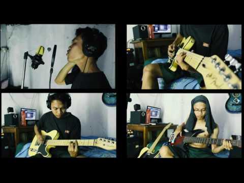 Titip Cinta [Reggae Cover] by Heri Toner