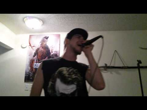 Disturbed- Stupify Vocal Cover