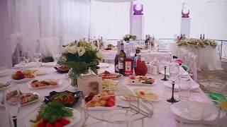 Свадьба в Алматинских горах от BV Studio