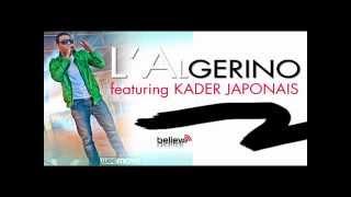 L'Algérino Feat. Kader Japonais - Classi (Production Skalpovich) thumbnail