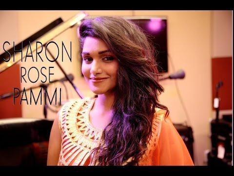 Sharon Rose Pammi - Na Sarvam (Prabhu Pammi's Cover)