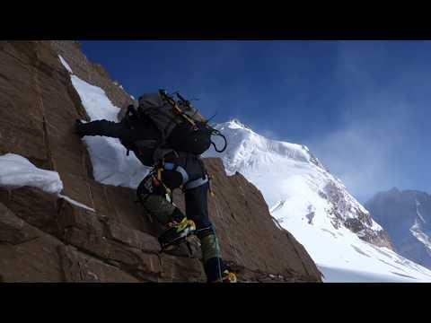 Himalaya Light 2017, Elisabeth Revol