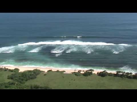 Nyang Nyang Bali Waves