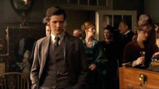 Doctor Who Related: Matt Smith (The 11th Doctor) in The Shadow in the North Clip 1
