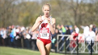 Nuttycombe Champ Going For NCAA XC Title