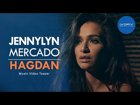 Jennylyn Mercado | Hagdan | Music Video Teaser