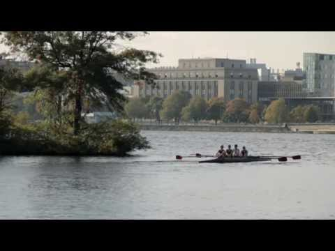 Boston History in a Minute: Charles River