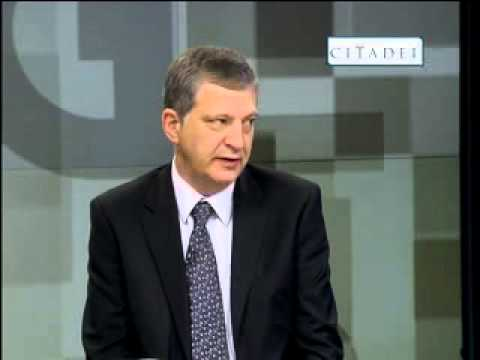 Citadel Budget Broadcast 2013