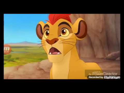 ไลออนกาดคออะไร The Lion Guard ทมพทกษแดนทระนง