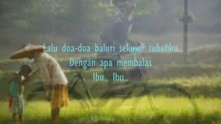 Video I B U - IWAN FALS download MP3, 3GP, MP4, WEBM, AVI, FLV Juli 2018