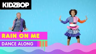 KIDZ BOP Kids - Rain On Me (Dance Along) [KIDZ BOP 2021]