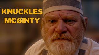 Paddington | The Frightfully Soft Knuckles McGinty | Friendly Faces
