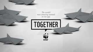 WWF Together - Sharks