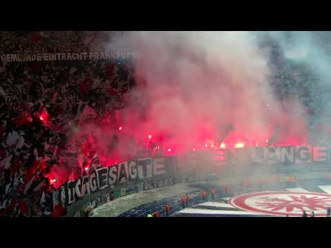 FC Bayern München - Eintracht Frankfurt 19.05.2018