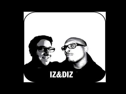 Iz & Diz - Live at Ill Noize 2005