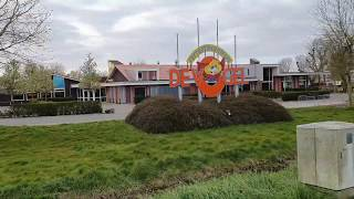 Hengstdijk Recreatiecentrum de Vogel Zeeland