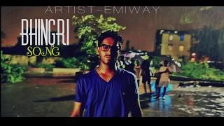 Gambar cover Emiway the bhingri song