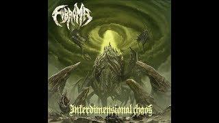 "FIBROMA ""Interdimensional Chaos"" (Lord Of The Sick Rec.)"