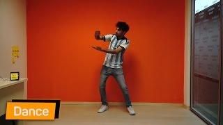 LEAN ON Flash | Dance Instruction