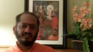 Paduka Puja - Pujya Gurudev Swami Chinmayananda Ji's Centenary