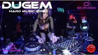 DUGEM FULL REMIX HOUSE MUSIC JAMAN NOW [ 2018 ] Dj MP4.....