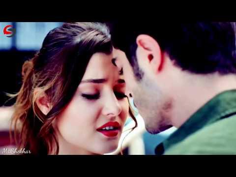 Murat & Hayat Song Kya Hua Tera Waada  Most Popular Sad Song 2017