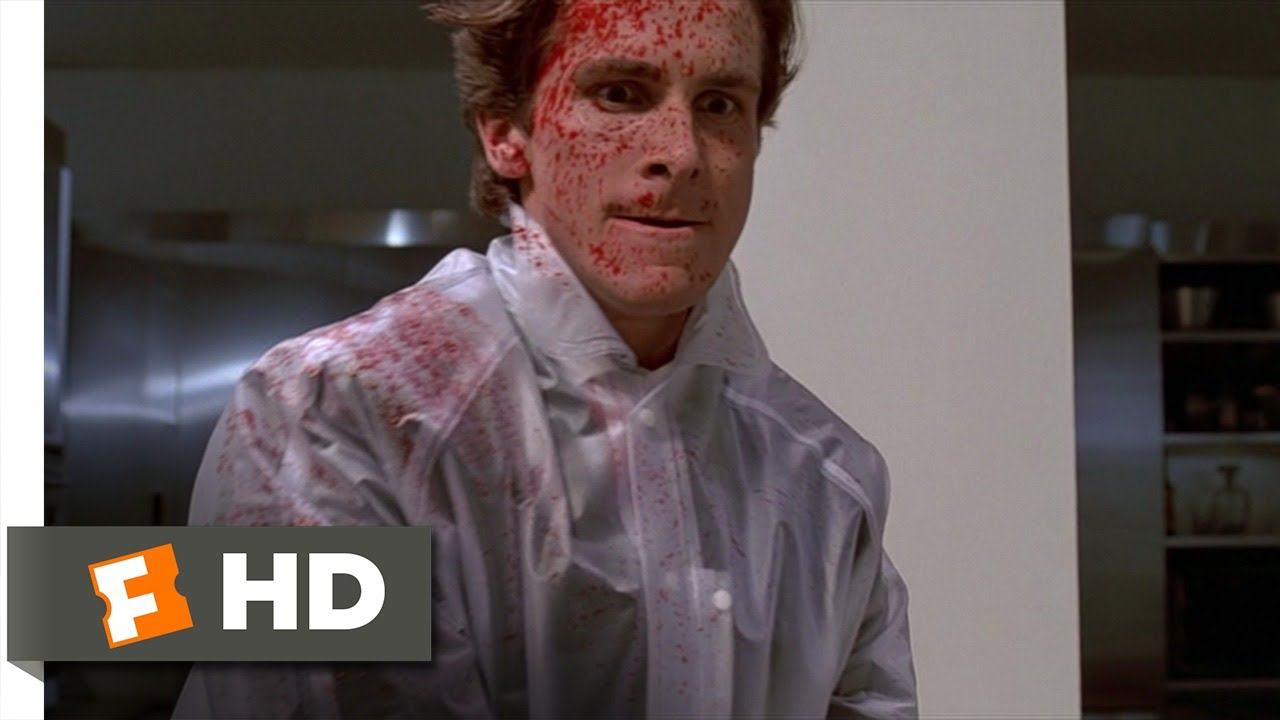 Hip to be Square - American Psycho (3/12) Movie CLIP (2000) HD - YouTube