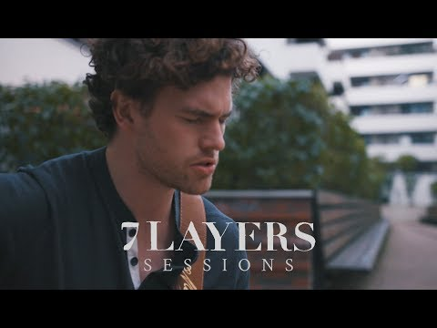 Vance Joy - Lay It On Me - 7 Layers Sessions #65