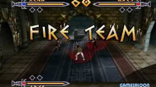 [N64] Xena: The Talisman of Fate by Stobczyk 1/3 (Longplay) (Hard Difficult)