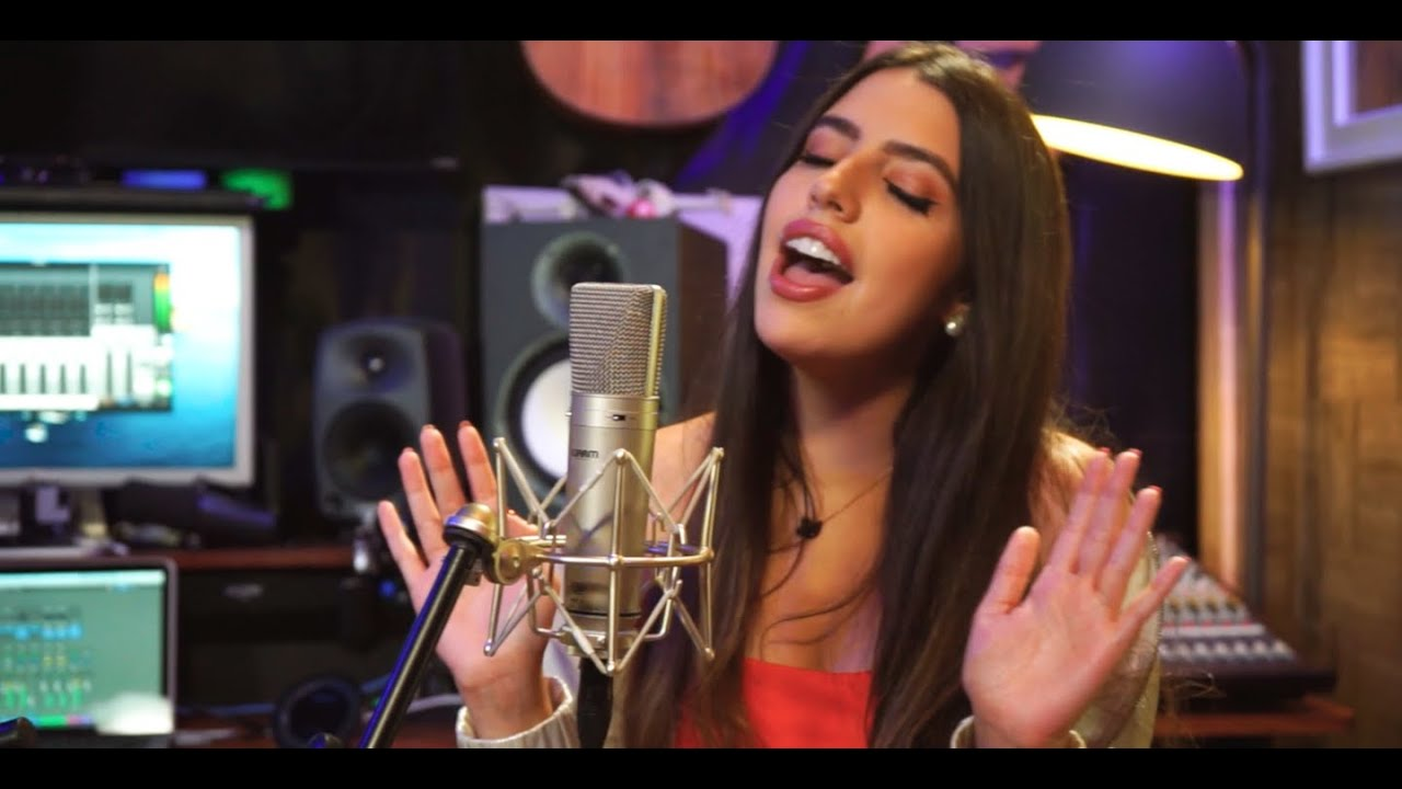 Vera Ciocca - Rompecabezas (Live Acoustic)