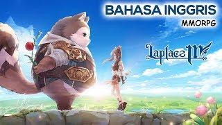 Bisa Nyoba Jugaaa! - Laplace M (Android) MMORPG