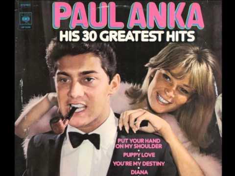 Paul Anka  Cindy Go Home