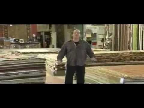 Outrageous Rugs Tv Commercial Youtube