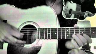 Yu Grupa - Crni leptir (acoustic cover)