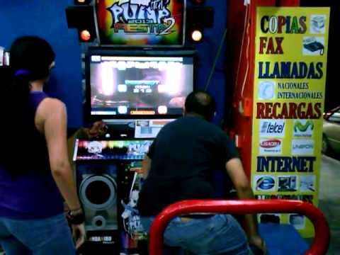 Merly Y Panda - Mackerel - Double Performance - Pump It Up Fiesta 2