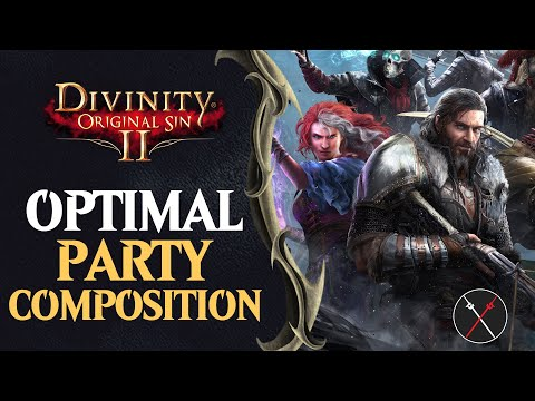 Divinity Original Sin 2 Guide: Optimal Party Composition