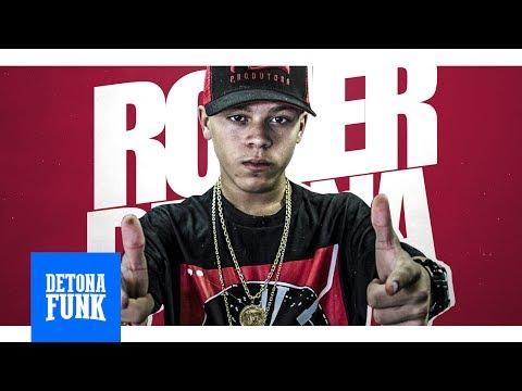 MC Novin - Medley Roger Detona (DJ Tezinho e DJ Wallace NK) Parte 2