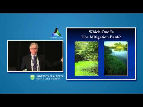 Land Use 2014 - Mitigation and Conservation Banking